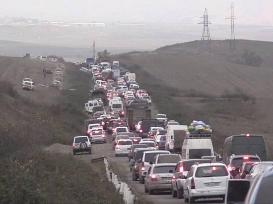 Экс-глава района рассказал, как жители покидали карабахский Лачин: дважды переселенцы