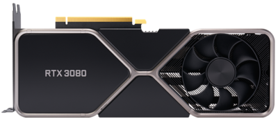 Geekbench: в бенчмарке OpenCL GeForce RTX 3060 Ti почти так же производительна, как Radeon RX 6800