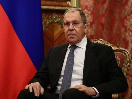 Лавров оценил призывы Санду к выводу российского контингента из Приднестровья