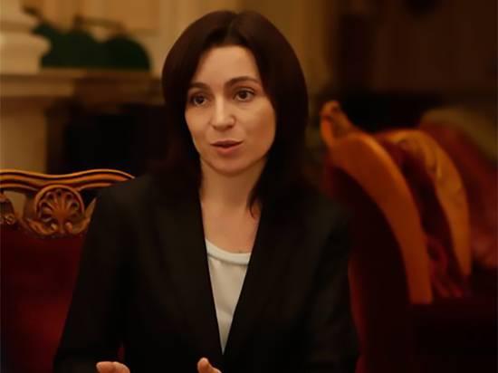 ОБСЕ отреагировала на заявление Санду о выводе российских миротворцев