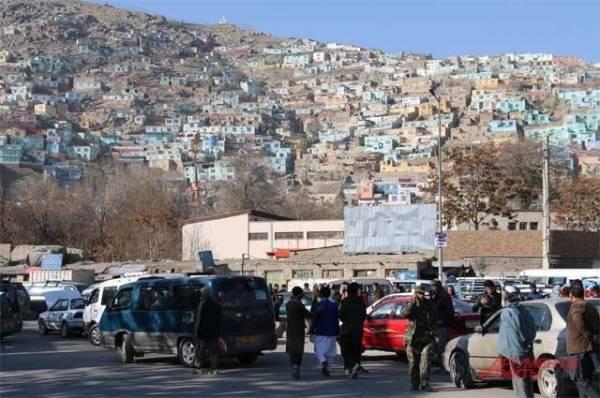 Российские дипломаты пострадали при подрыве автомобиля в Кабуле