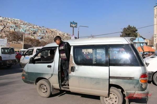 Российским дипломатам не потребовалась госпитализация после взрыва в Кабуле