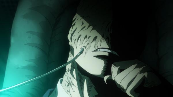 Топ-10 лучших злодеев в аниме