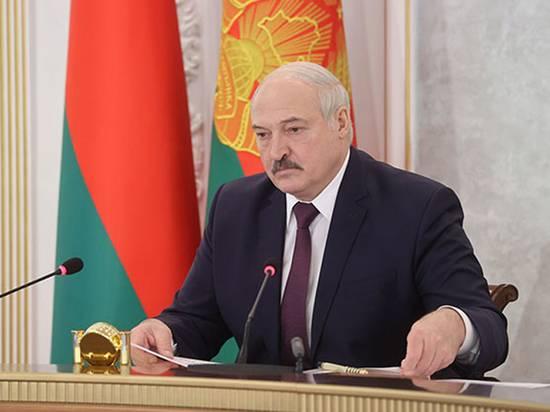 «Международное расследование»: в Европе потребовали персональных санкций против Лукашенко