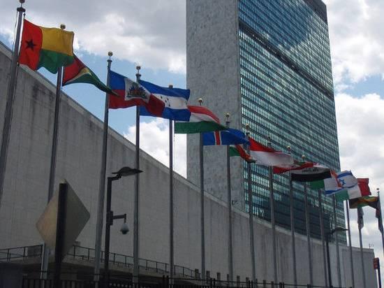 ООН: международный режим контроля над вооружениями висит на волоске
