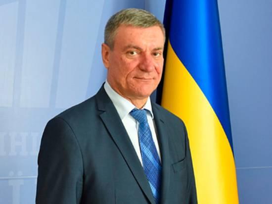 Украинского вице-премьера задержали за пьяный дебош в Турции