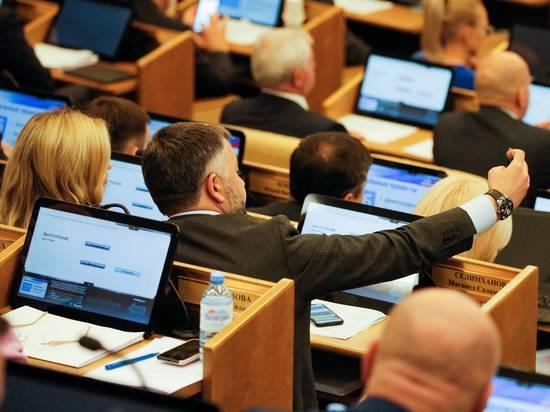 Депутаты Госдумы к Новому году возобновляют зарубежные поездки