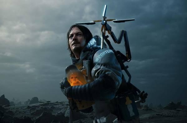 Монстры и роботы: Появилась первая информация о следующей игре создателя Death Stranding и Metal Gear Solid Хидео Кодзимы
