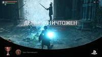 Умираем на PlayStation 5: Обзор Demon's Souls