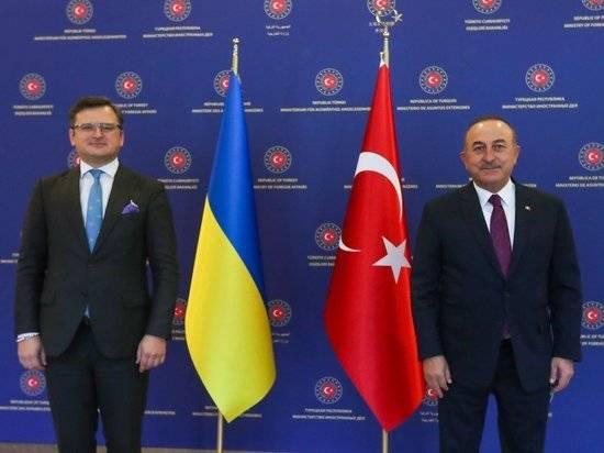 Заклятый партнер: Турция поддержала «деоккупацию» Крыма