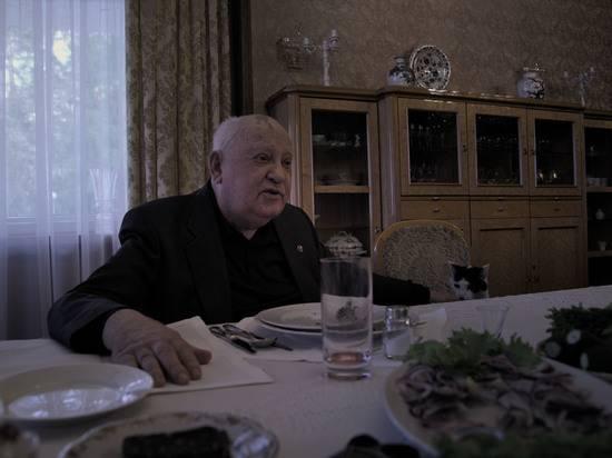 К беспомощному Михаилу Горбачеву перестали приезжать родные