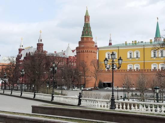 В Кремле обиделись на россиян из-за мнения о чиновниках