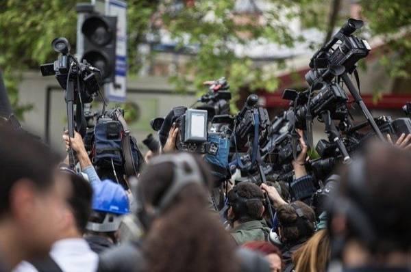 В МИД Турции назвали причину задержания российских журналистов в Стамбуле