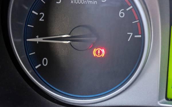 Datsun mi-DO на 80 000 км: опять что-то с тормозами