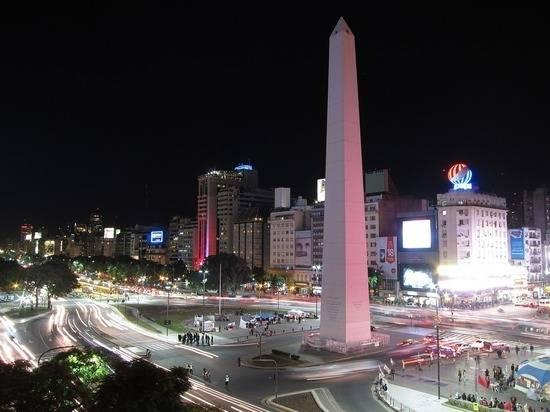 Для борьбы с COVID Аргентина ввела новый налог для миллионеров