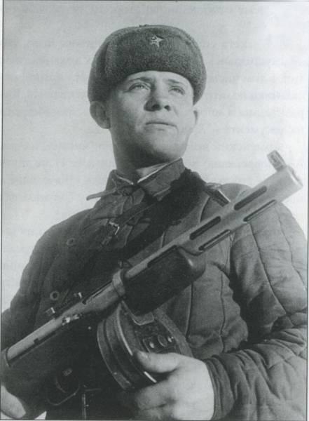 Росгвардия опубликовала архивы об участии войск НКВД в битве за Москву