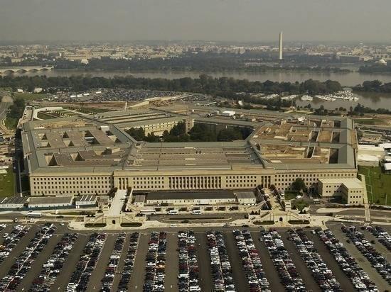 В Пентагоне заявили, что сотрудничают с Байденом по передаче полномочий