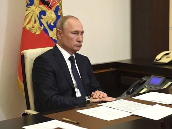 Путин увеличил ожидаемый период выплат накопительной пенсии