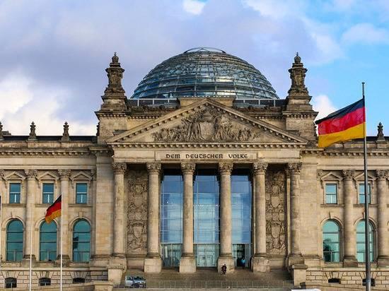 Депутат Бундестага констатировал провал санкций против России
