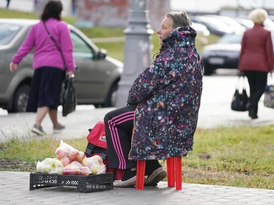 Россияне назвали причины своей бедности