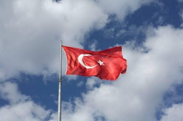 В Турции произошло землетрясение магнитудой 4,7