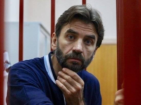 СК попросил оставить Абызова в СИЗО до 25 марта