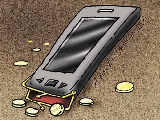 Подсчитаны доходы телефонных мошенников: один звонок - 50000 рублей