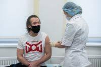 Защита для старшего возраста. В Москве начинается вакцинация пожилых