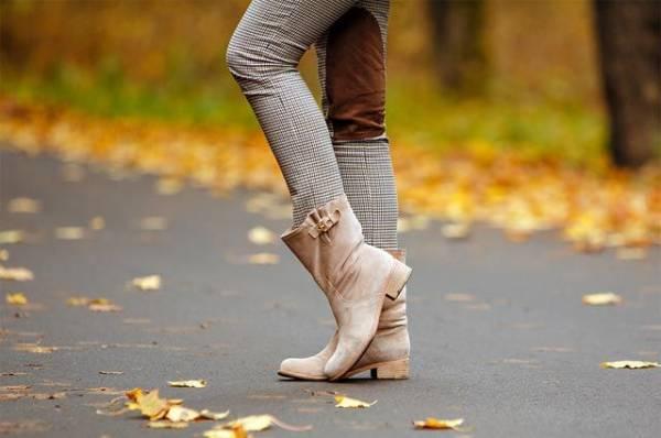 Задачка для Золушки. В какой обуви пойти на вечеринку?