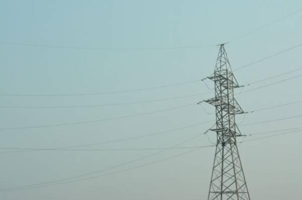 На Ставрополье из-за аварии более 18 тыс. человек лишились электричества
