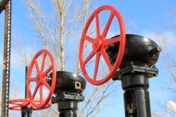 В Киеве заявили, что взрыв на газопроводе не повлиял на транзит газа в ЕС