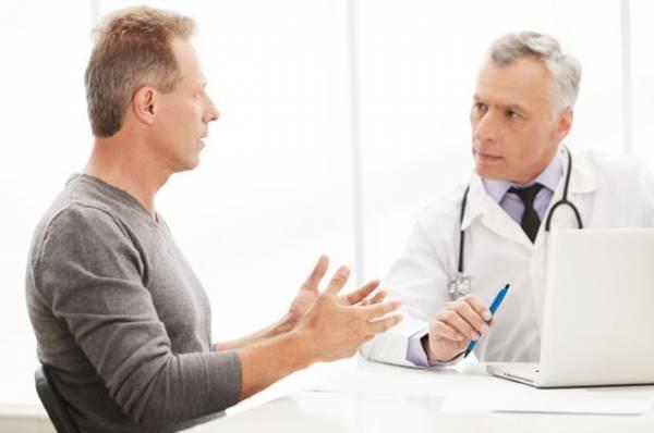 Перетерпеть — не вариант. Когда мужчине нужно срочно обращаться к врачу?
