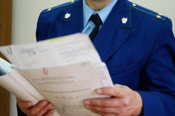 Автоцистерна с метанолом перевернулась на Ямале, проводится проверка