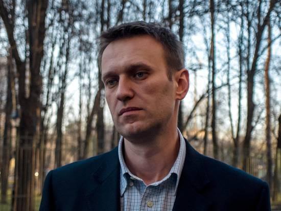 Навальный решил вернуться в Россию 17 января