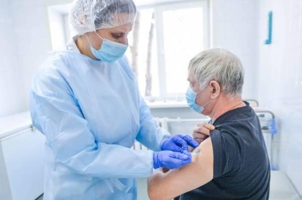 Что за тяжелое осложнение после вакцинации от COVID-19 выявили в Польше?
