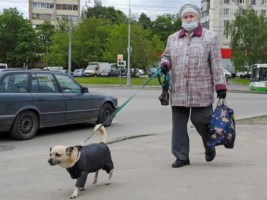 Экономист назвал категорию россиян, обреченных остаться без денег на пенсии