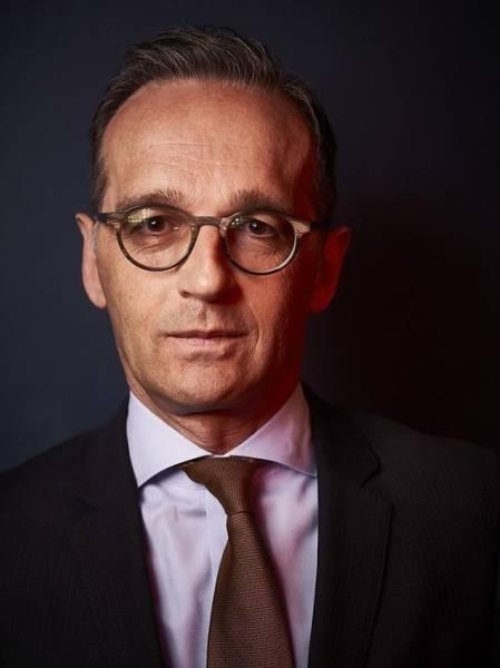 Глава МИД ФРГ рассказал о расколе в европейском обществе