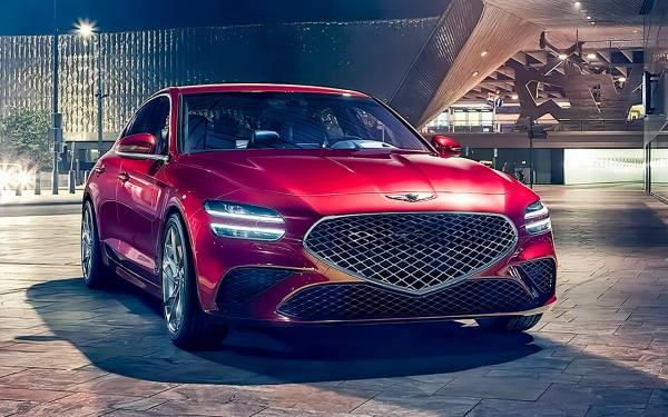 Главные новинки 2021: электромобили и кроссоверы