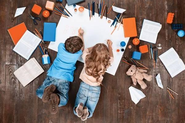 Пятёрки подождут? Психолог — о том, как помочь детям войти в учебный ритм