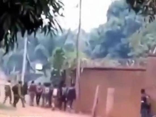 В ЦАР боевики вплотную подошли к столице страны