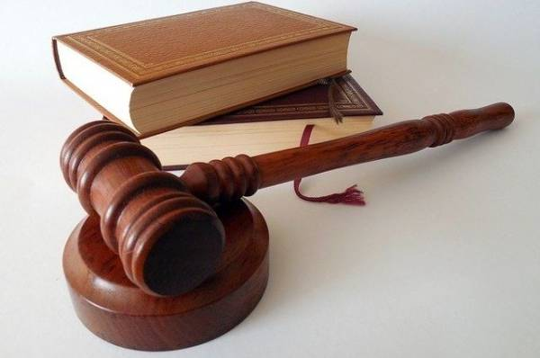 В Уфе убийцу педофила суд приговорил к 8 годам лишения свободы
