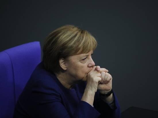 В Германии начали выбирать преемника Меркель
