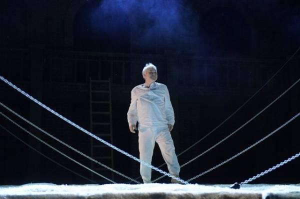 В театре Табакова назвали причину смерти артиста Александра Воробьева
