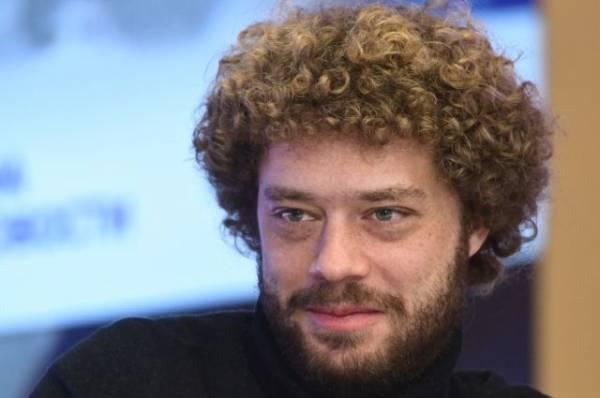 Блогер Варламов возвратился в Россию из Африки