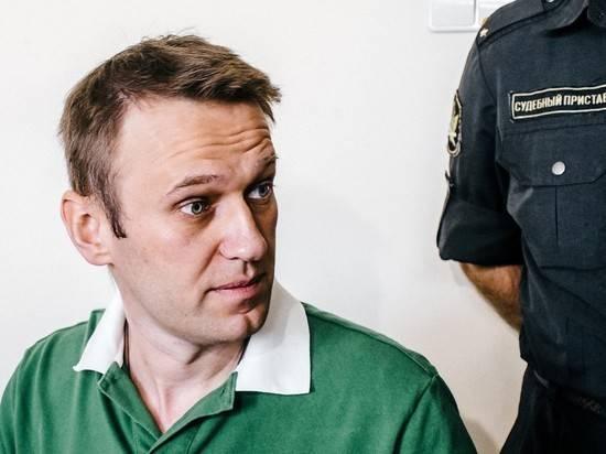 СМИ: у активиста изъяли авто, на котором он собирался встречать Навального