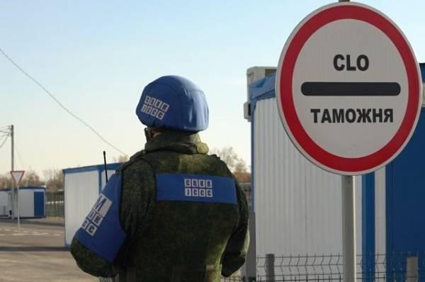 У линии соприкосновения в Донбассе пропал боец ЛНР
