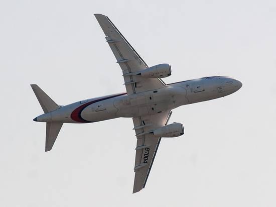 Источники сообщили, что самолеты Ту-214ОН переделают в разведчики