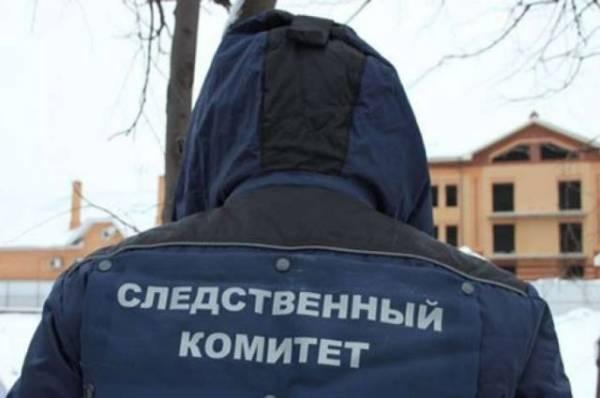 На улице в посёлке под Тверью нашли тело замёрзшей 17-летней девушки