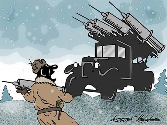 Путин совершил чудо на Старый Новый год: ждем третьего