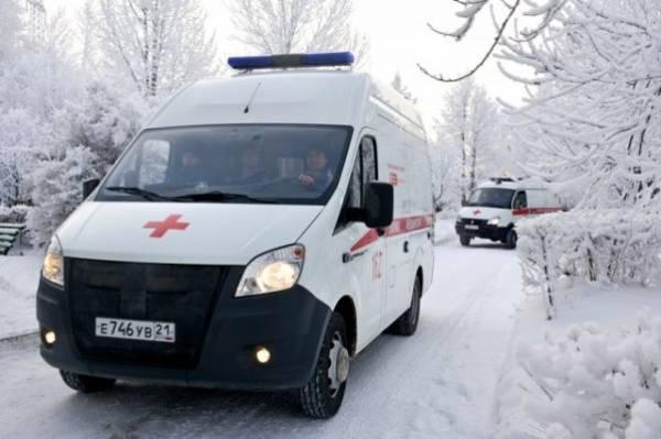 В Татарстане четыре человека погибли при пожаре